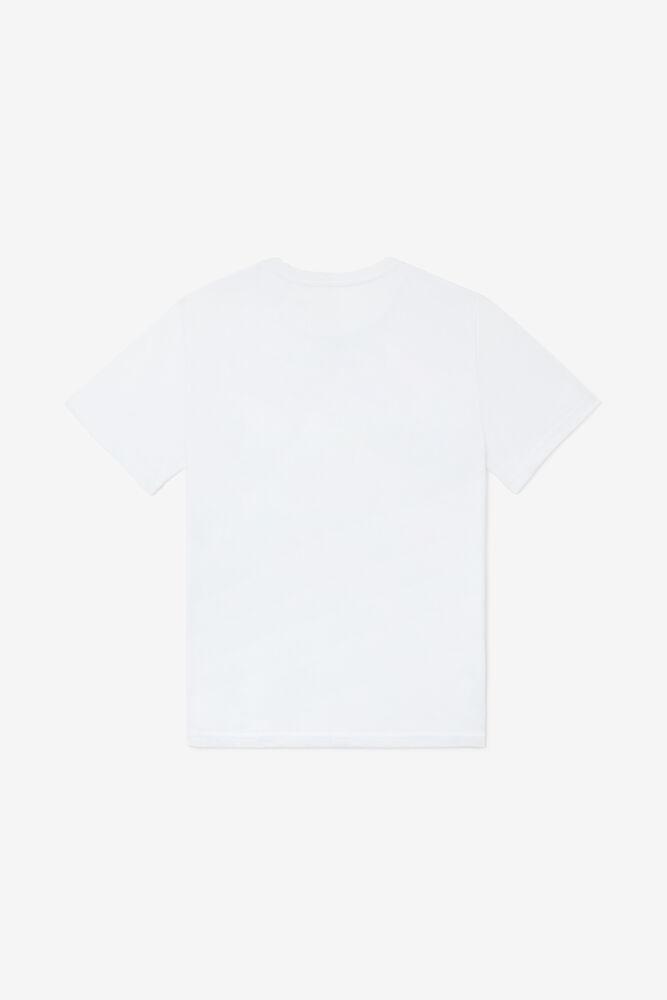 WES TEE/WHITE/XL
