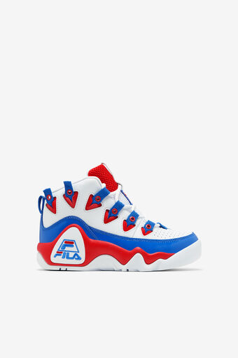 GRANT HILL 1/WHT/FRED/PRBL/One