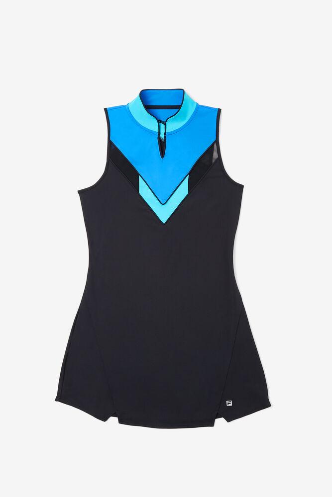 CELESTIAL POINT DRESS
