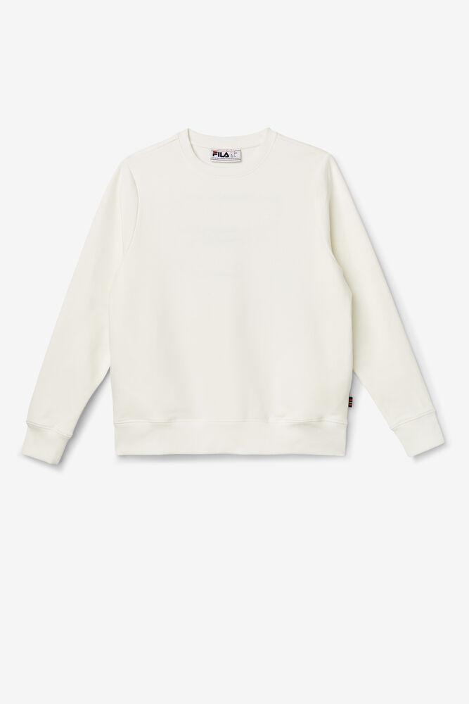 GALATEA CREW/WHITE/Large