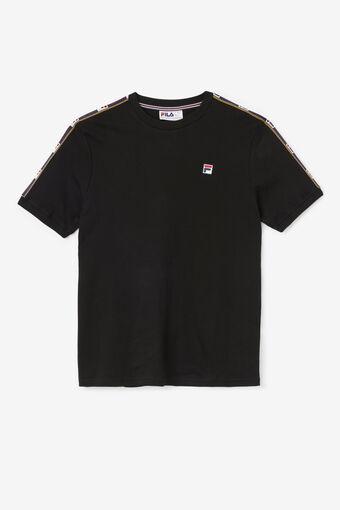 OLIVER T-SHIRT/BLACK/Large
