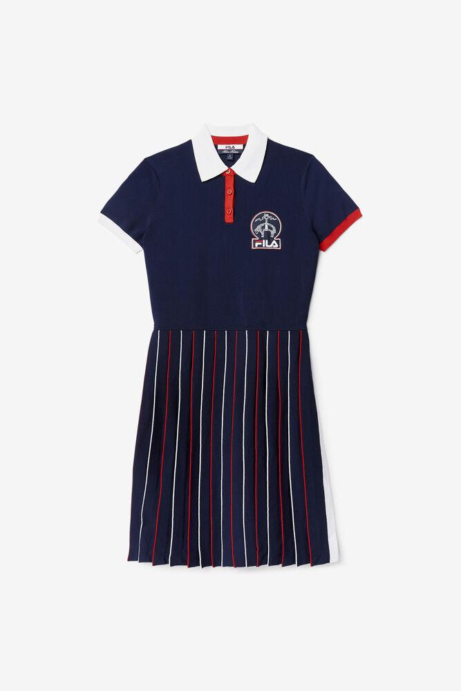 RALLY SWEATER DRESS