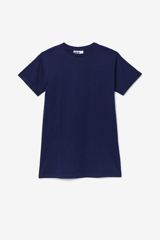 FAUNA T-SHIRT DRESS