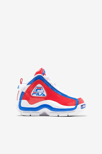 GRANT HILL 2/WHT/FRED/PRBL/One