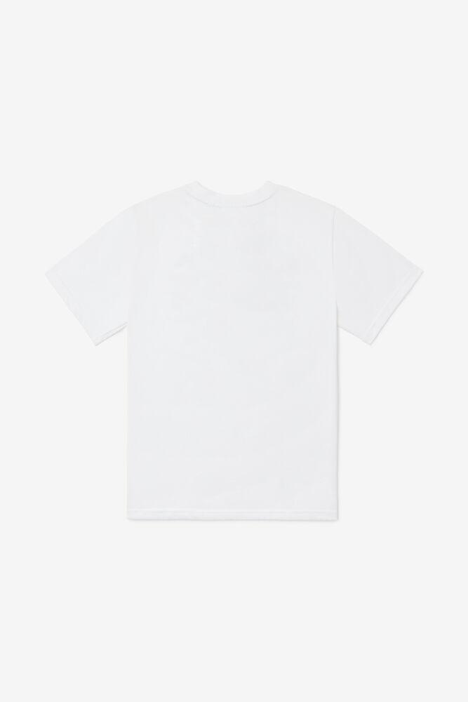 HARDEN TEE/WHITE/L
