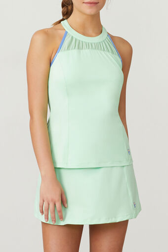 COLORFUL PLAY HALTER TANK