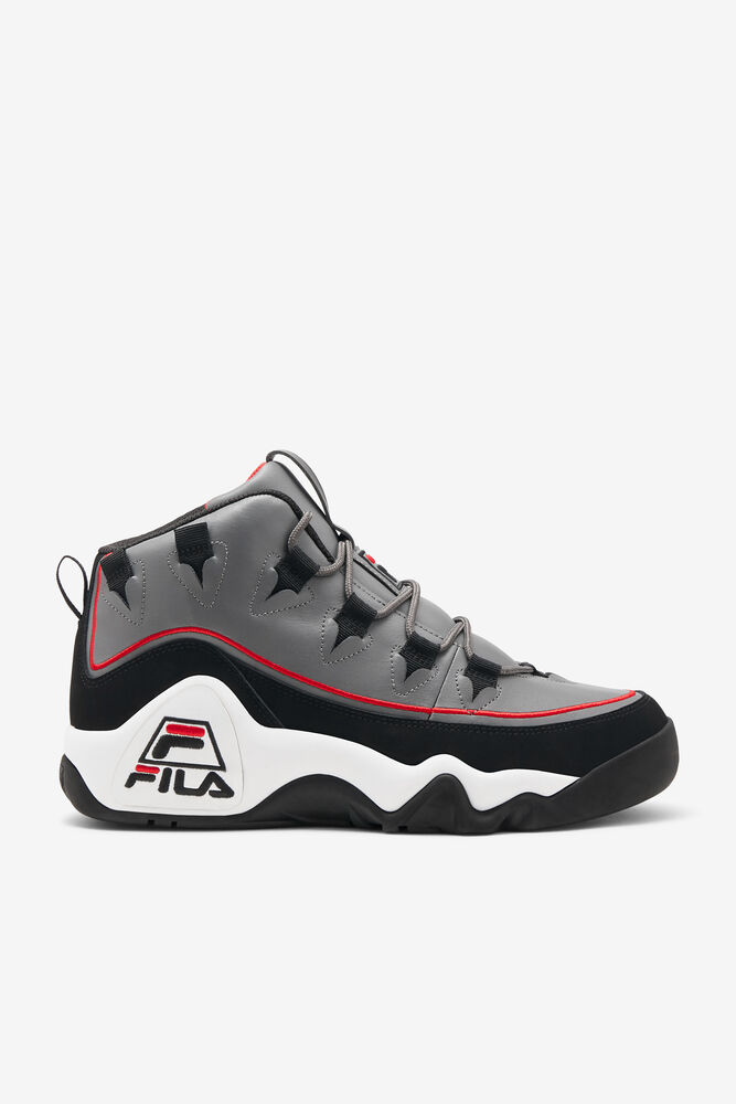 GRANT HILL 1 OFFSET