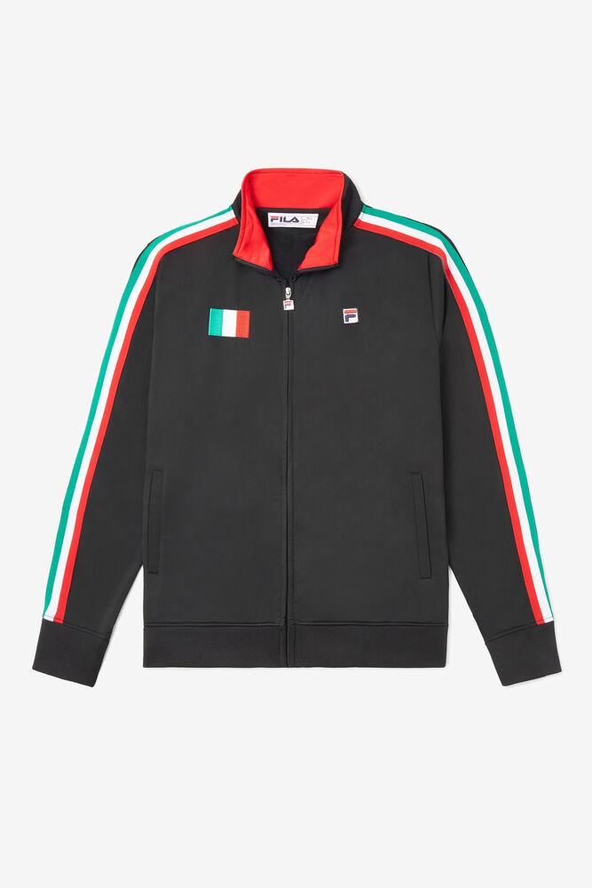 ITALY TRACK JACKET