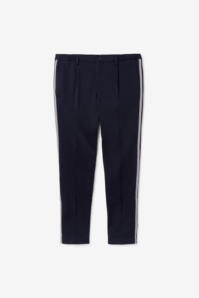 PIPED CLUB TROUSERS