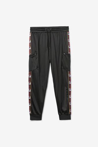 JAXSON CARGO PANT/BLACK/Large