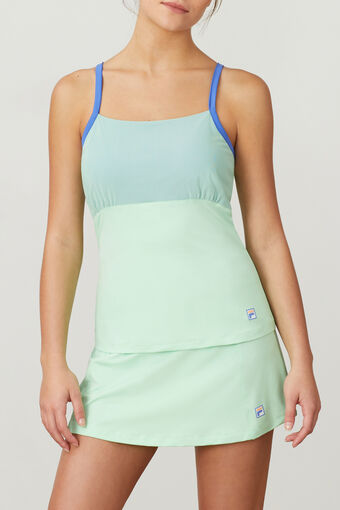 COLORFUL PLAY CAMI TANK