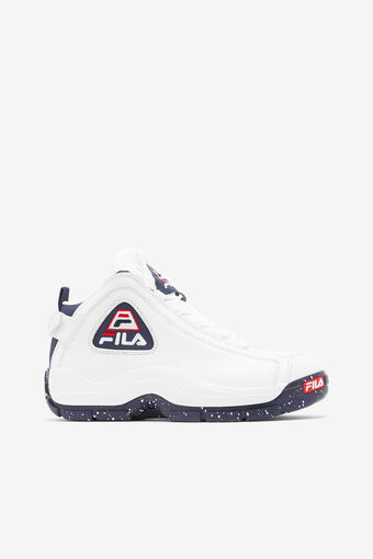 GRANT HILL 2 LIMITED/WHT/WHT/FNVY/Five
