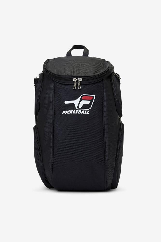 FULLY LOADED PICKLEBALL BAG