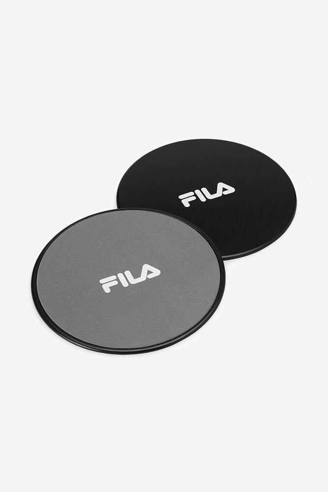 FILA GLIDING CORE DISCS/BLACK/1 Size